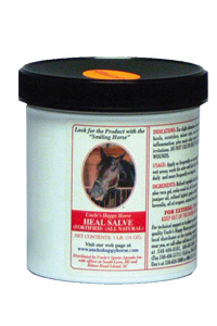 Heal Salve Fortified